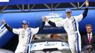 El piloto francés de Wolkswagen, Sébastien Ogier, quiere revalidar el título de campeón