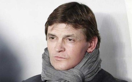 Tito Vilanova, ex entrenador del FC Barcelona