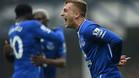 Deulofeu no dejó a nadie indiferente en el vestuario del Everton