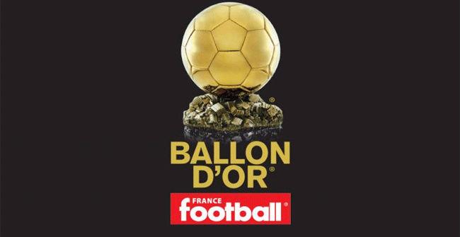 Estos son los 30 nominados al Balón de Oro