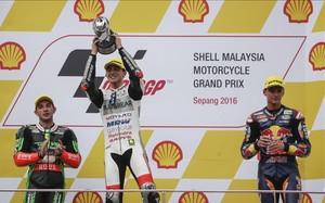 Motociclismo - G.P. de Malasia