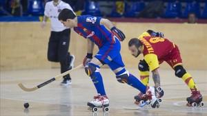 El FC Barcelona Lassa busca la victoria en el último partido del año