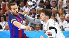 El Barça Lassa debe remontar en Champions frente al Kiel