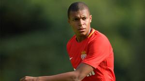 El Manchester City no renuncia todavía al fichaje de Kylian Mbappé