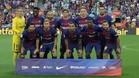 La plantilla del Barça para este curso está en entredicho