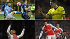 Los 10 laterales que podr�an ser el 'nuevo Alves'