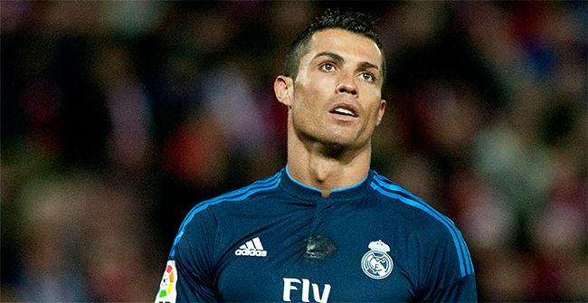 "\""Cristiano Ronaldo est� llegando a su fin de ci"
