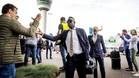 Davinson Sánchez sueña con jugar en el Barça