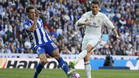 Horario y dónde ver el Alavés - Real Madrid