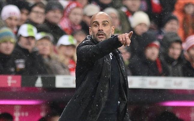 Pep Guardiola no fichar� a ning�n jugador del Barcelona