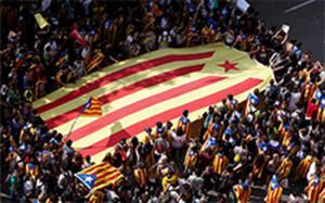 Independecia de Catalunya
