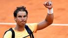 Rafa Nadal se retira de Roland Garros por lesi�n