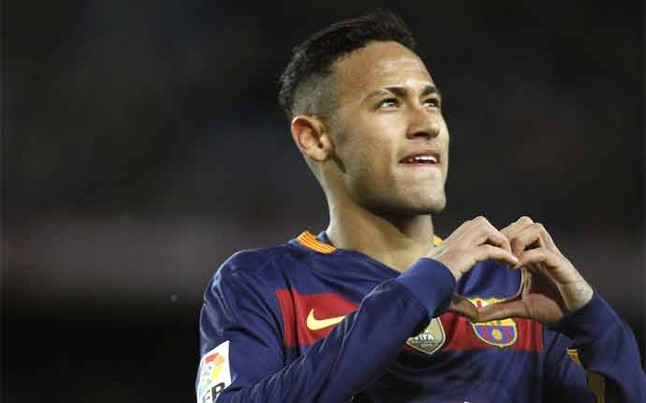 �Neymar renovar� por el Bar�a!