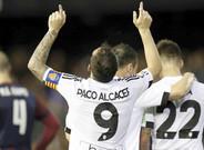 Paco Alc�cer ya ha llegado a un acuerdo con el FC Barcelona
