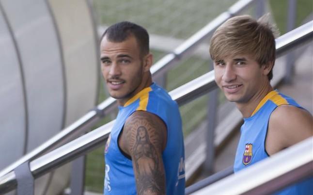 18 millones por Sandro y Samper