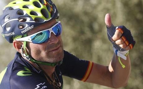 Valverde ser� una de las estrellas en Andaluc�a
