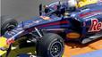 Vettel tuvo la carrera bajo control