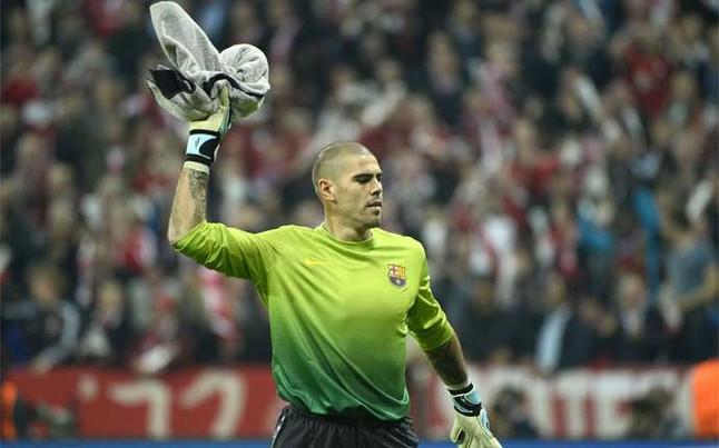 Valdés ha escogido el Mónaco