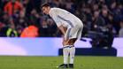 Cristiano Ronaldo, en un momento del clásico Barça - Real Madrid de la Liga 2016/17