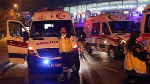 El doble atentado de Estambul ya suma 29 muertos