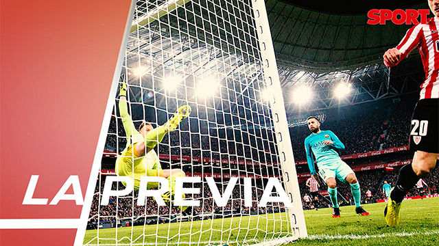 La previa del Athletic - Barça de la vuelta de 1/18 de final