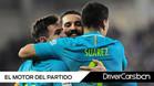 Messi y Suárez siguen en plena forma en este 2017