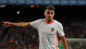 Munir quiere jugar con la selección de Marruecos