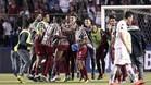 El Fluminense ya está en cuartos de final de la Copa Sudamericana