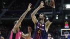 El Barça Lassa volvió a caer ante Estudiantes en Madrid