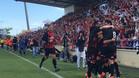 El Reus hace historia y ya es nuevo equipo de Segunda A