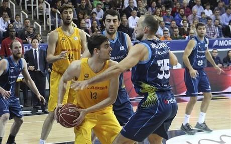 Bar�a Lassa y MoraBanc Andorra se ven las caras en el Palau