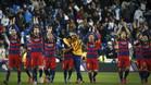 Luis Enrique no ve imprescindible ganar en Madrid para ganar la Liga