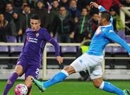 Cristian Tello estar�a de acuerdo en regresar a Italia