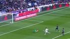 Cristiano Ronaldo falla y el Bernabéu pierde la paciencia
