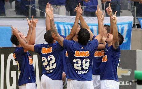 El Cruzeiro repite como campeón de la Liga Brasileña