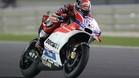 Dovizioso firm� su primera pole de la temporada en Assen