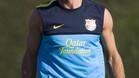 Ficha Javier Mascherano