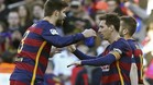 """Piqu�: """"Estoy seguro de que Messi va a levantarse"""""""