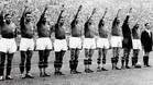 Imágenes del Mundial de 1934