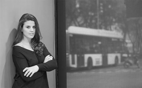 Laia Sanz, protagonista del Sport&Style de esta semana
