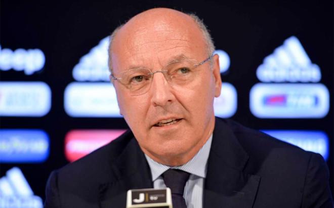 Giuseppe Marotta, CEO Juventus