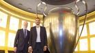 El Milan hizo oficial el fichaje de Bonucci
