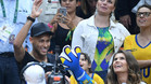 Neymar, 107 d�as lejos del Camp Nou