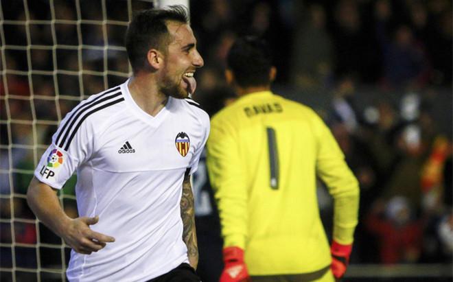 Paco Alc�cer y sus principales razones para aceptar la oferta del FC Barcelona