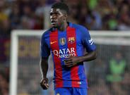 Samuel Umtiti, el talism�n del FC Barcelona