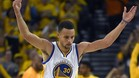 Stephen Curry se ha perdido dos partidos por lesi�n