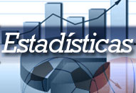 Estad�sticas SPORT