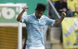 Nolito sigue esperando al Barça