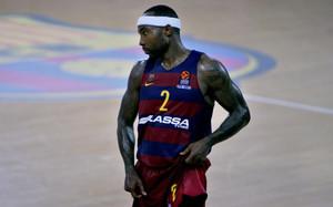 Tyrese Rice es el gran líder del Barça Lassa