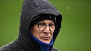 Ranieri fue víctima de un complot de la plantilla del Leicester